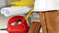 Каска строительная, чертежи, инструмент